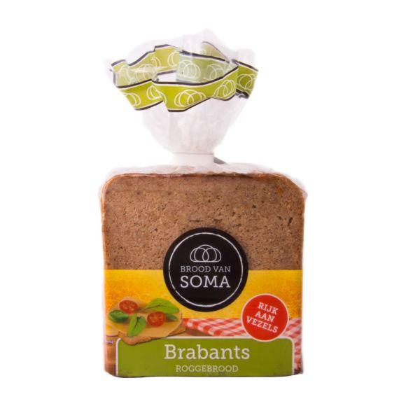 Soma Brabants roggebrood product photo