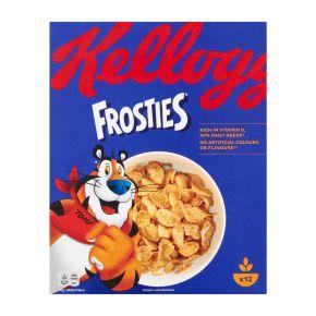 Kellogg's Frosties product photo