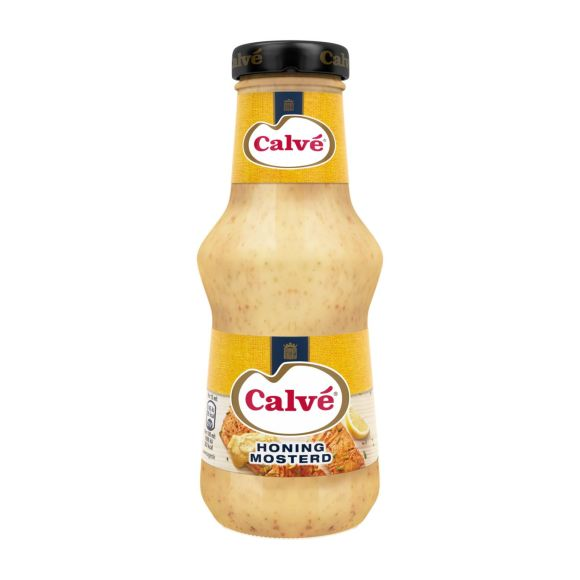 Calve  Honing Mosterd Saus product photo