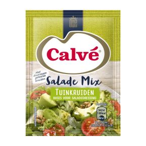 Calvé Salade mix tuinkruiden product photo