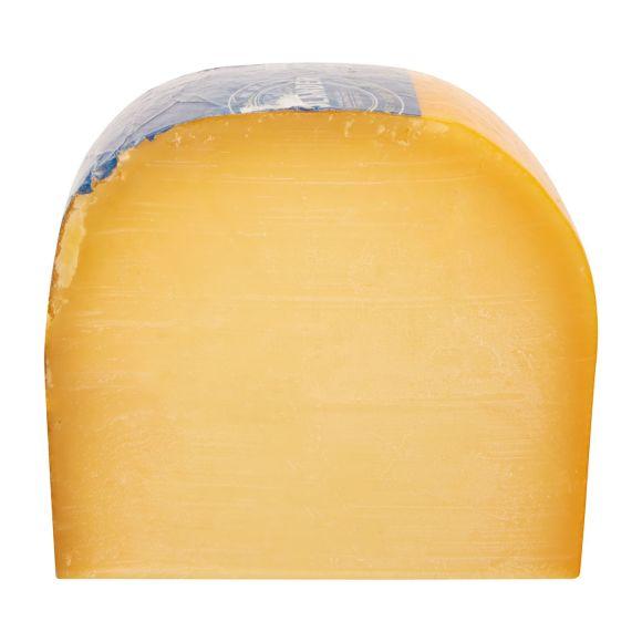 Maaslander Belegen 50+ kaas stuk product photo