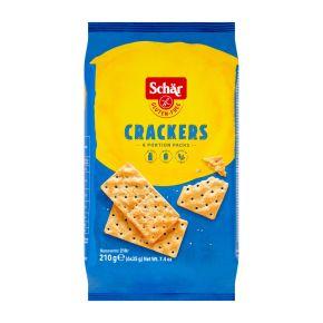 Schär Crackers product photo