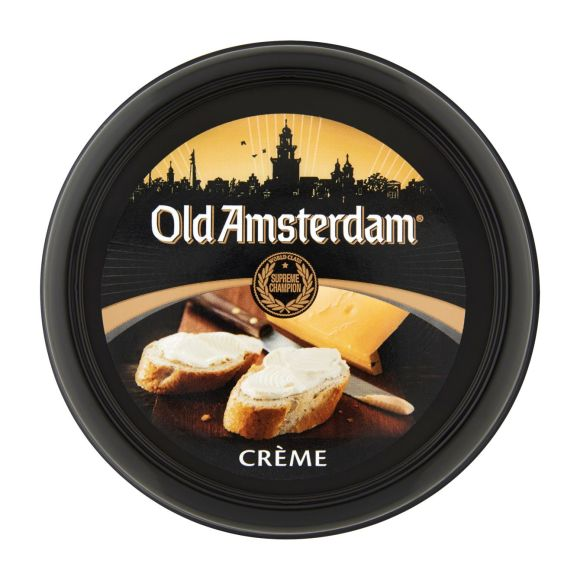Old Amsterdam Crème product photo