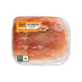 Top! van Coop Authentiek coburger ham 1 ster product photo