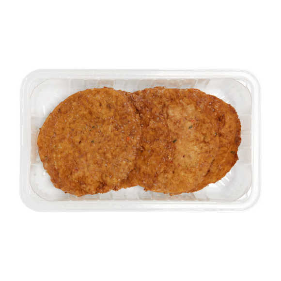 Hamburger gebraden product photo