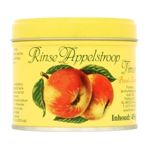 Timson Rinse appelstroop product photo