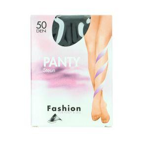 Fashion Panty steun 44/48 zwart product photo
