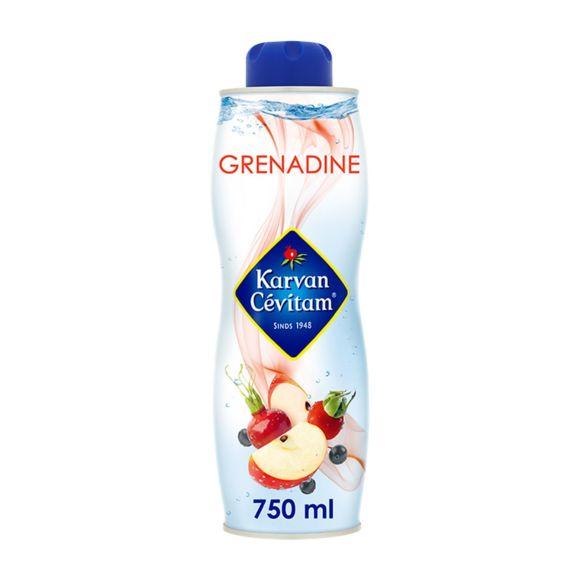 Karvan Cévitam Siroop grenadine product photo