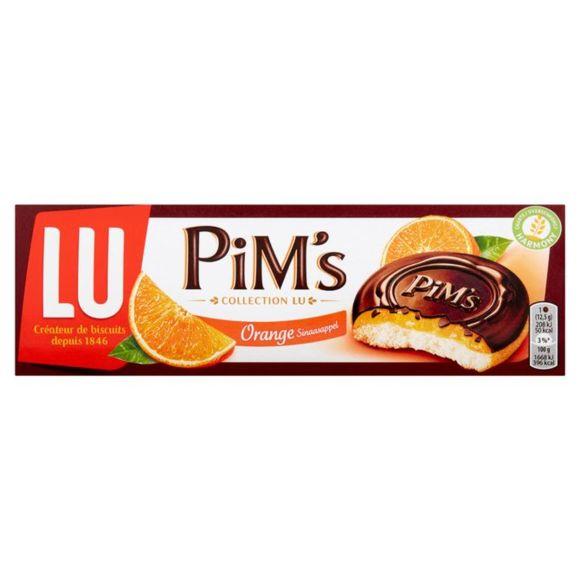 LU Pim's sinaasappel product photo