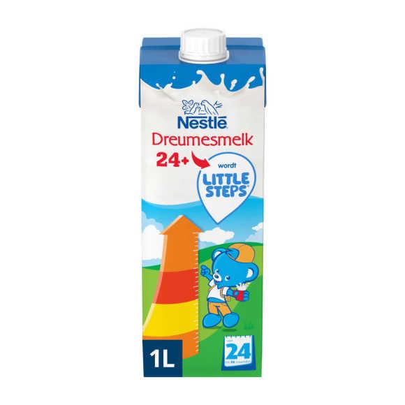 Nestlé Dreumesmelk 2+ product photo