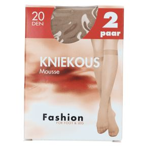 Fashion Kniekous moussewin one-size product photo