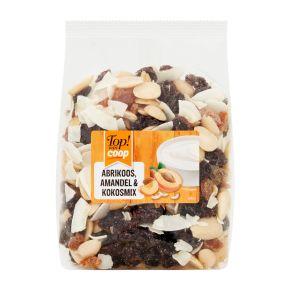 Top! van Coop Abrikoos & kokos mix product photo