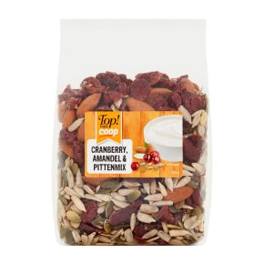 Top! van Coop Cranberry & zaden mix product photo