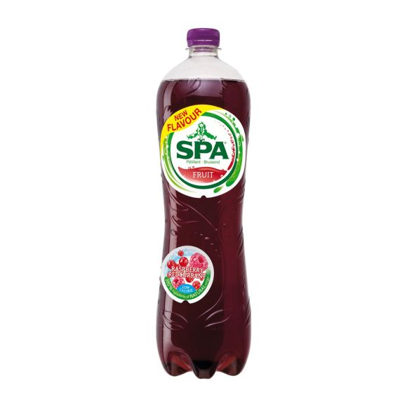 Spa Fruit Raspberry Redcurrant product photo