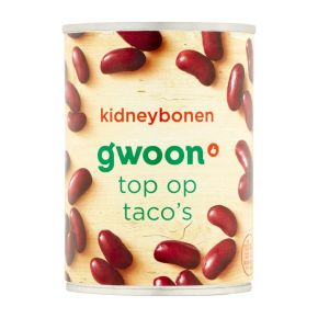 g'woon Kidneybonen product photo
