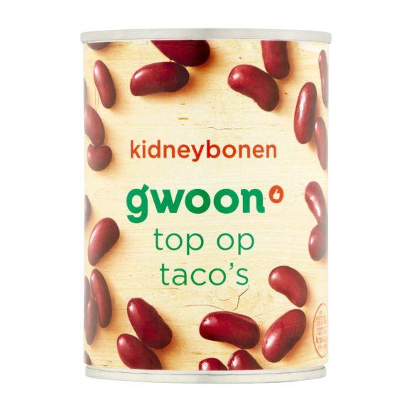 g'woon Kidneybonen product photo