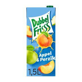 Dubbelfrisss Appel-perzik product photo