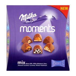 Milka Moments mixbox product photo