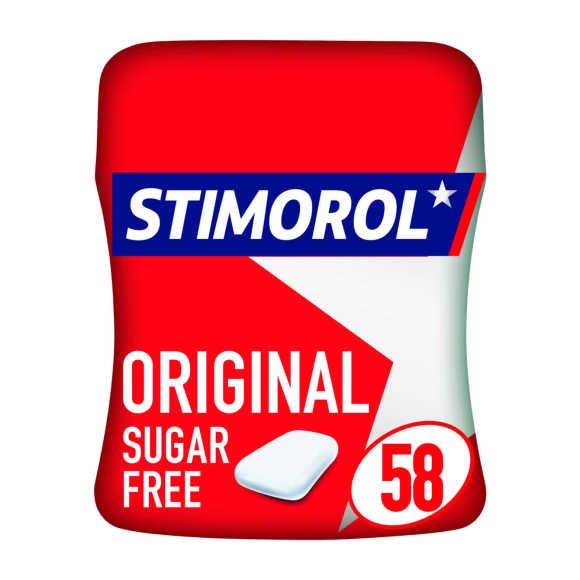 Stimorol Original bottle product photo