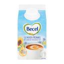 Becel Voor in de koffie zacht & romig pak product photo