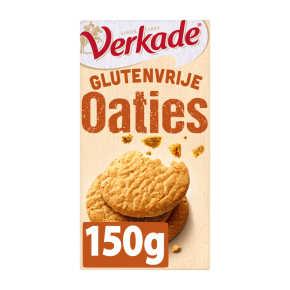 Verkade Oaties original product photo