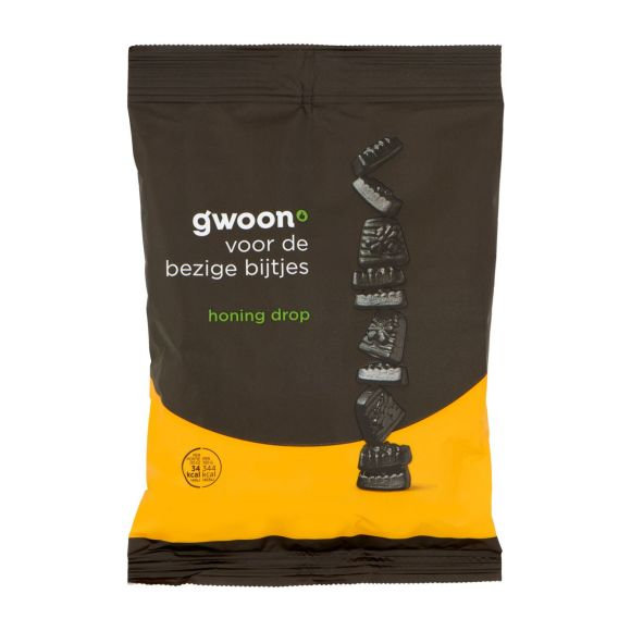 g'woon Honing drop product photo