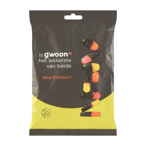 g'woon Drop Fruitduo's product photo