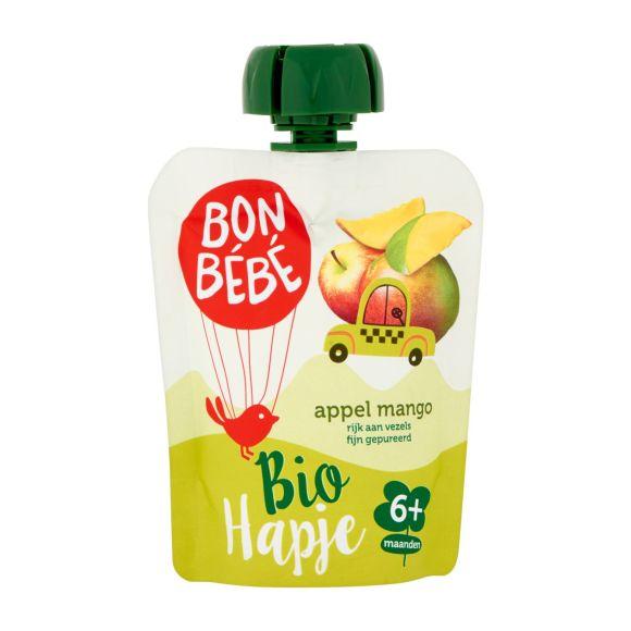 Bonbébé Pouch appel-mango product photo