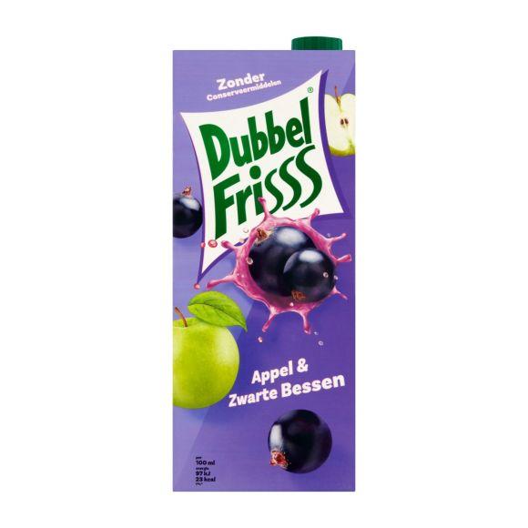 Dubbelfrisss Appel-zwarte bessen product photo