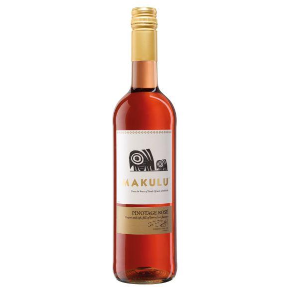 Makulu pinotage rosé product photo