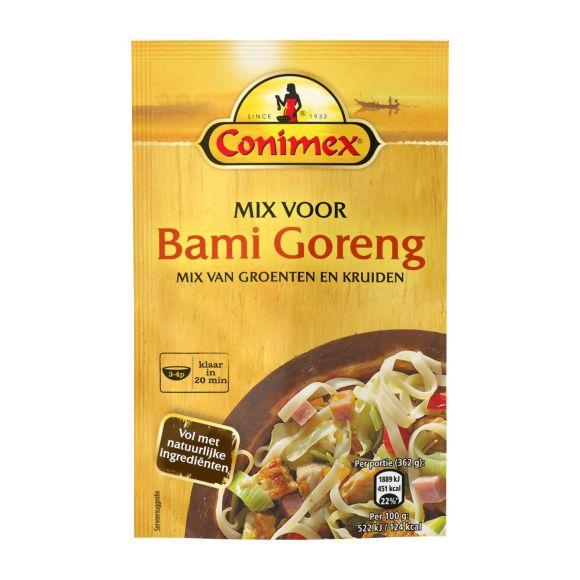 Conimex Mix voor bami goreng product photo