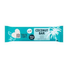 BioToday Vegan coconut bar product photo