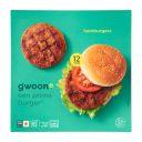 g'woon Hamburgers product photo