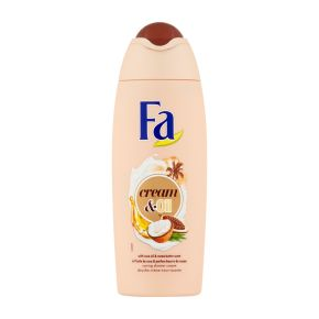 Fa Showergel cacaobutter product photo