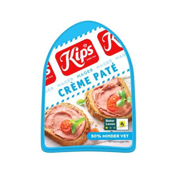 Kips Magere Crème Paté 125gr product photo