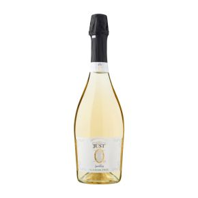 Just 0 Sparkling wine alcoholfree product photo