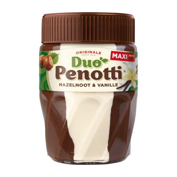Duo Penotti Hazelnootpasta maxi product photo