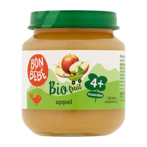 Bonbébé Fruithapje appel product photo