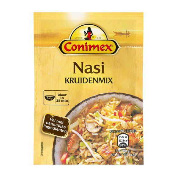 Conimex Kruidenmix voor nasi product photo