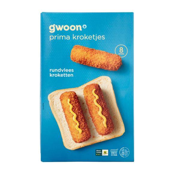 g'woon Rundvlees kroketten product photo