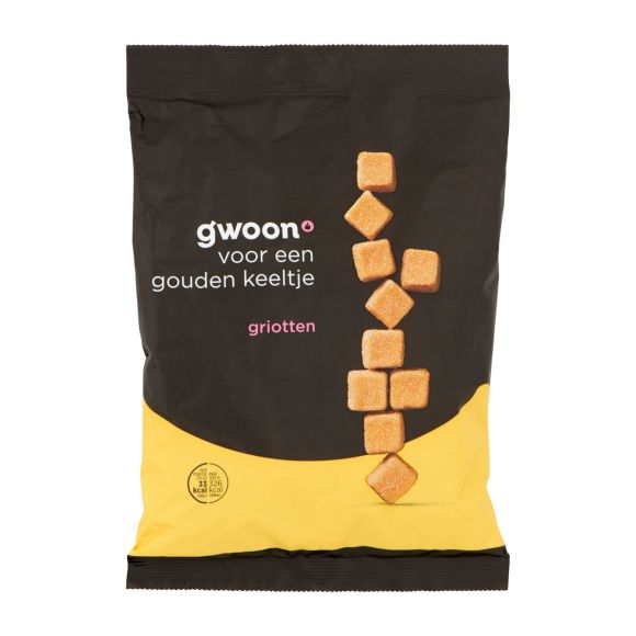 g'woon Griotten product photo