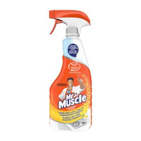 Mr Muscle Keukenreiniger product photo