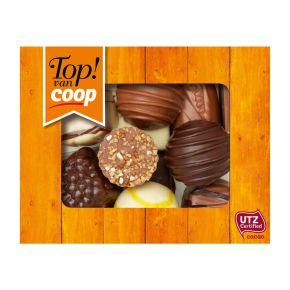 Top! van Coop Luxe bonbons product photo