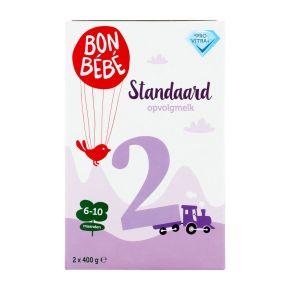 Bonbébé Standaard 2 opvolgmelk product photo
