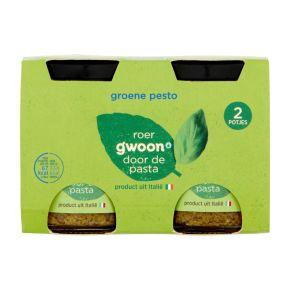 g'woon Groene pesto multipack product photo