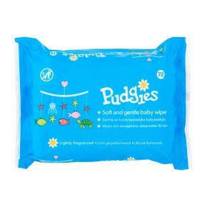 Pudgies Babydoekjes product photo