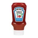 Heinz Tomaten ketchup 50% minder suiker & zout product photo