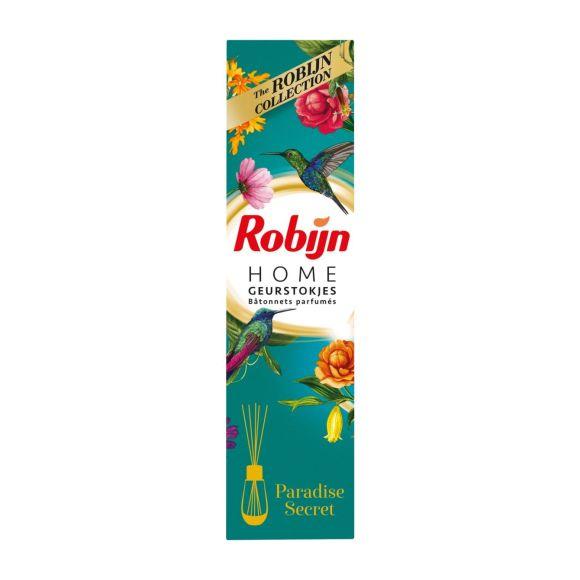 Robijn Geurstokjes paradise secret product photo