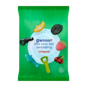g'woon Snoepmix product photo