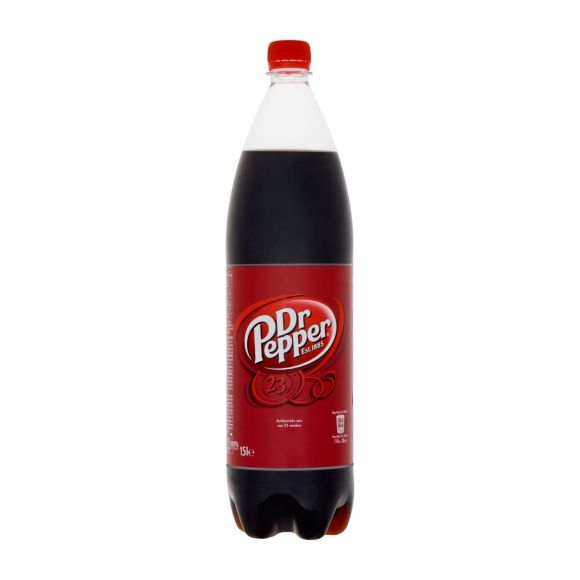 Dr Pepper product photo